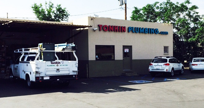Plumbers in Riverside CA