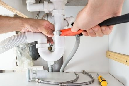 Finding a Plumber