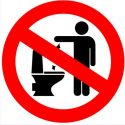 Things to Avoid Flushing Down the Toilet
